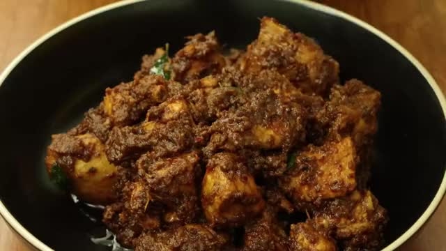 Watch and share Ghee Roast Chicken GIFs by Eazylicious on Gfycat