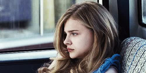 Watch and share Chloe Grace Moretz GIFs on Gfycat