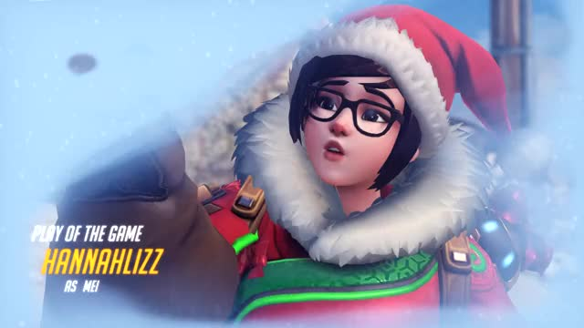 Watch mei GIF by hannahlizz (@hannahlizz) on Gfycat. Discover more mei, overwatch GIFs on Gfycat