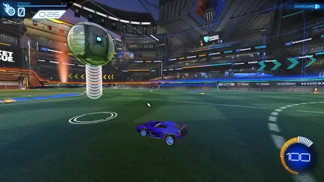 Watch and share Rocket League 2020.05.10 - 00.06.53.04.DVR GIFs by Dirtybird on Gfycat