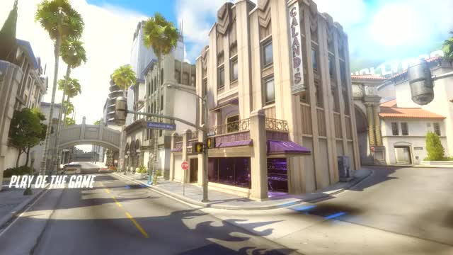 Watch phantomfrog tracer backfill potg 17-12-09 02-31-46 GIF on Gfycat. Discover more overwatch GIFs on Gfycat