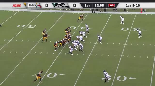 Watch and share Pittsburgh Steelers GIFs and Football GIFs by Mansur Shaheen on Gfycat