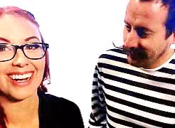 Watch and share Angels I Love Them GIFs and Geoff Ramsey GIFs on Gfycat