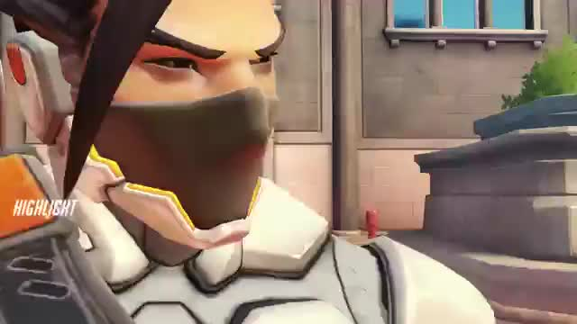 Watch genji jebait GIF on Gfycat. Discover more Brant A., People & Blogs GIFs on Gfycat