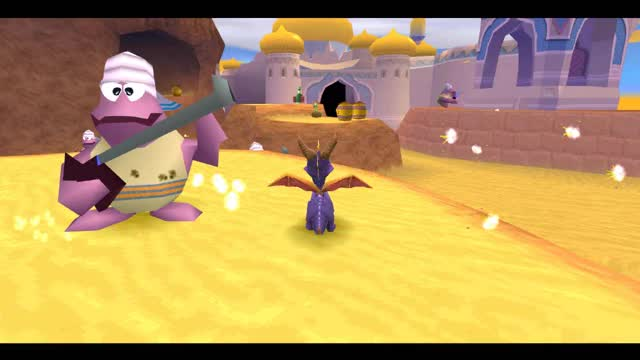Watch and share Games GIFs and Spyro GIFs by crystalfissure on Gfycat