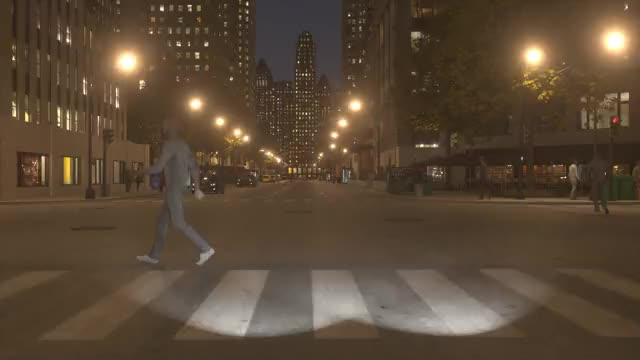 Watch and share Night Crossing (4) GIFs on Gfycat