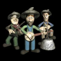 Watch and share Hillbilly Band GIFs on Gfycat