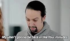 Watch and share Lin Manuel GIFs on Gfycat