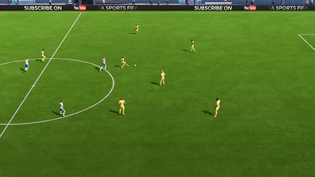 Watch this GIF by Gamer DVR (@xboxdvr) on Gfycat. Discover more FIFA18, Sibirskiy Wolf, xbox, xbox dvr, xbox one GIFs on Gfycat