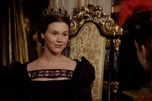 Watch and share Anne Of Cleves GIFs and Joss Stone GIFs on Gfycat