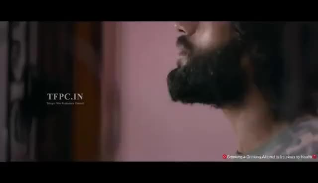 Watch and share Arjun Reddy Teaser | Vijay Deverakonda | Shalini | TFPC GIFs on Gfycat
