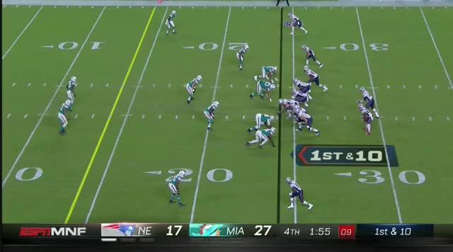 Watch and share 25 Brady To Amendola To The 1.mov GIFs on Gfycat