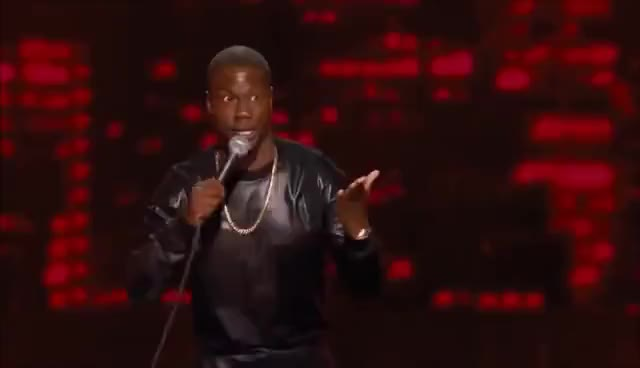 Watch and share Kevin Hart | Nigga GIFs on Gfycat