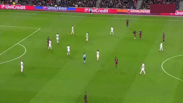 Watch Neymar with a sublime first touch vs. AS Roma (reddit) GIF on Gfycat. Discover more barca, soccer GIFs on Gfycat