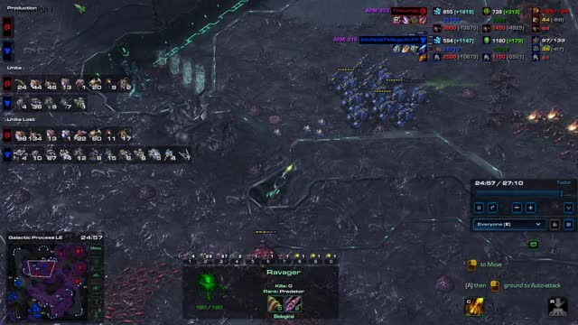 Watch and share Ling Block GIFs and Starcraft GIFs on Gfycat