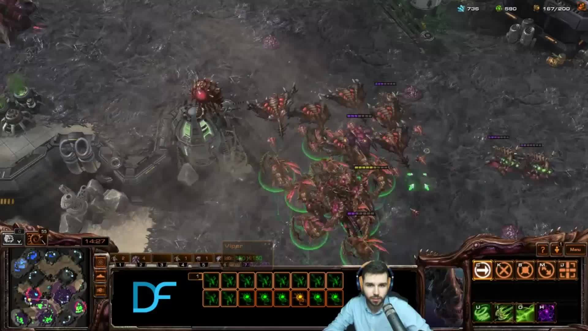 allthingszerg, starcraft, Blowing up Voidray clumps in Legacy feels so satisfying (reddit) GIFs