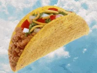 Watch taco, cloud, cloud 9, cloud nine, tacos GIF on Gfycat. Discover more related GIFs on Gfycat