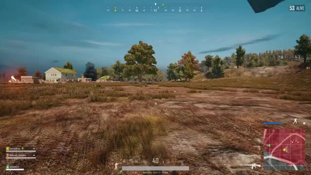 Watch One can only cheat fate so many times GIF by @icefox on Gfycat. Discover more pubattlegrounds GIFs on Gfycat