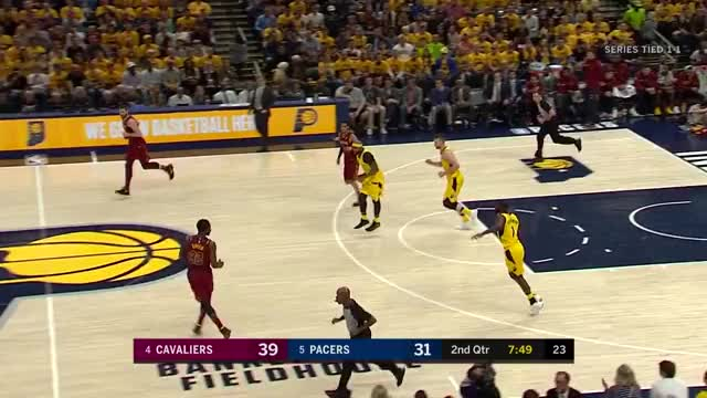 Watch and share Lance Stephenson GIFs and Basketball GIFs by tomnewman on Gfycat