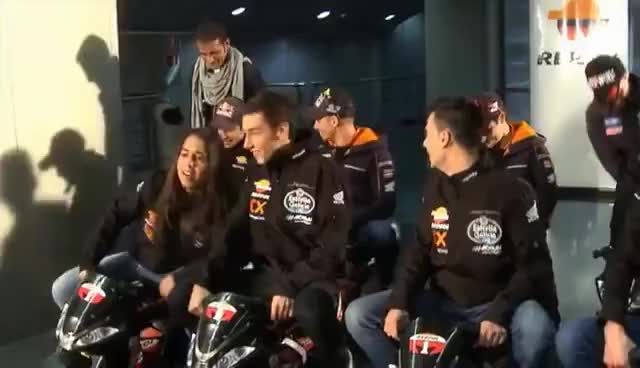 Watch and share Marc Marquez GIFs on Gfycat