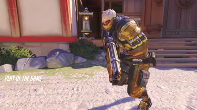 Watch Nano Visor 5K GIF on Gfycat. Discover more overwatch, potg, soldier GIFs on Gfycat