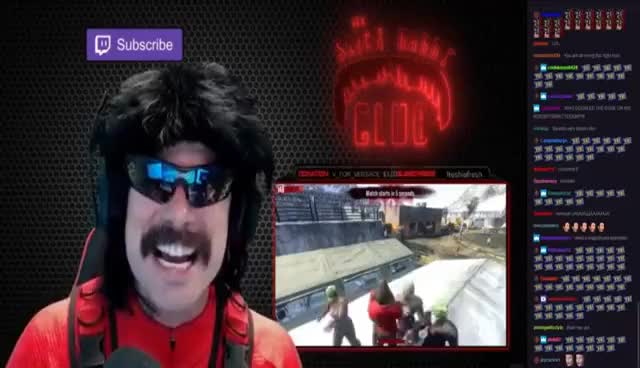 DR DISRESPECT YA! YA! Ya! Challenge - How many Ya Ya Ya Can You Count?!