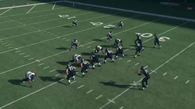 Watch this GIF by Xbox DVR (@xboxdvr) on Gfycat. Discover more MaddenNFL18, luckycharms206, xbox, xbox dvr, xbox one GIFs on Gfycat