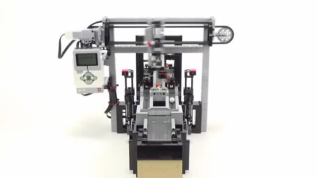Watch and share Lego Mindstorms Ev3 GIFs by Microcosmos on Gfycat