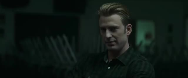 Watch and share Avengers Endgame GIFs on Gfycat