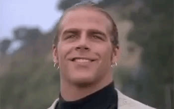Shawn Michaels, bye, deal with it, peace, see ya, sunglasses, Shawn Michaels Deal with It GIFs