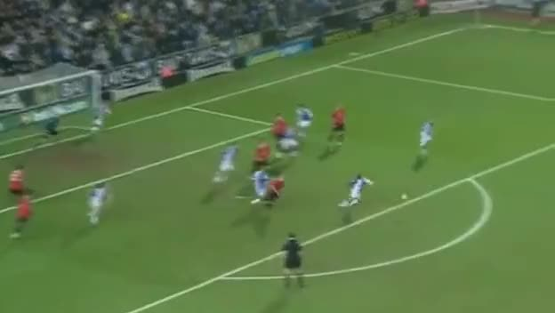 Watch and share Blackburn Rovers 4 Manchester United 3 GIFs on Gfycat