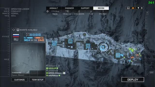 Watch and share Battlefield 4 2019.10.14 - 08.06.01.06.DVR GIFs on Gfycat