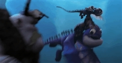 astrid, eret, fishlegs, gobber, hiccup, how to train your dragon 2, httyd, httyd2, my gifs, scuttleclaws, tuffnut, valka, Awesomeness of How to Train Your Dragon GIFs