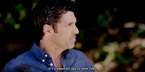Watch derek shepherd GIF on Gfycat. Discover more related GIFs on Gfycat