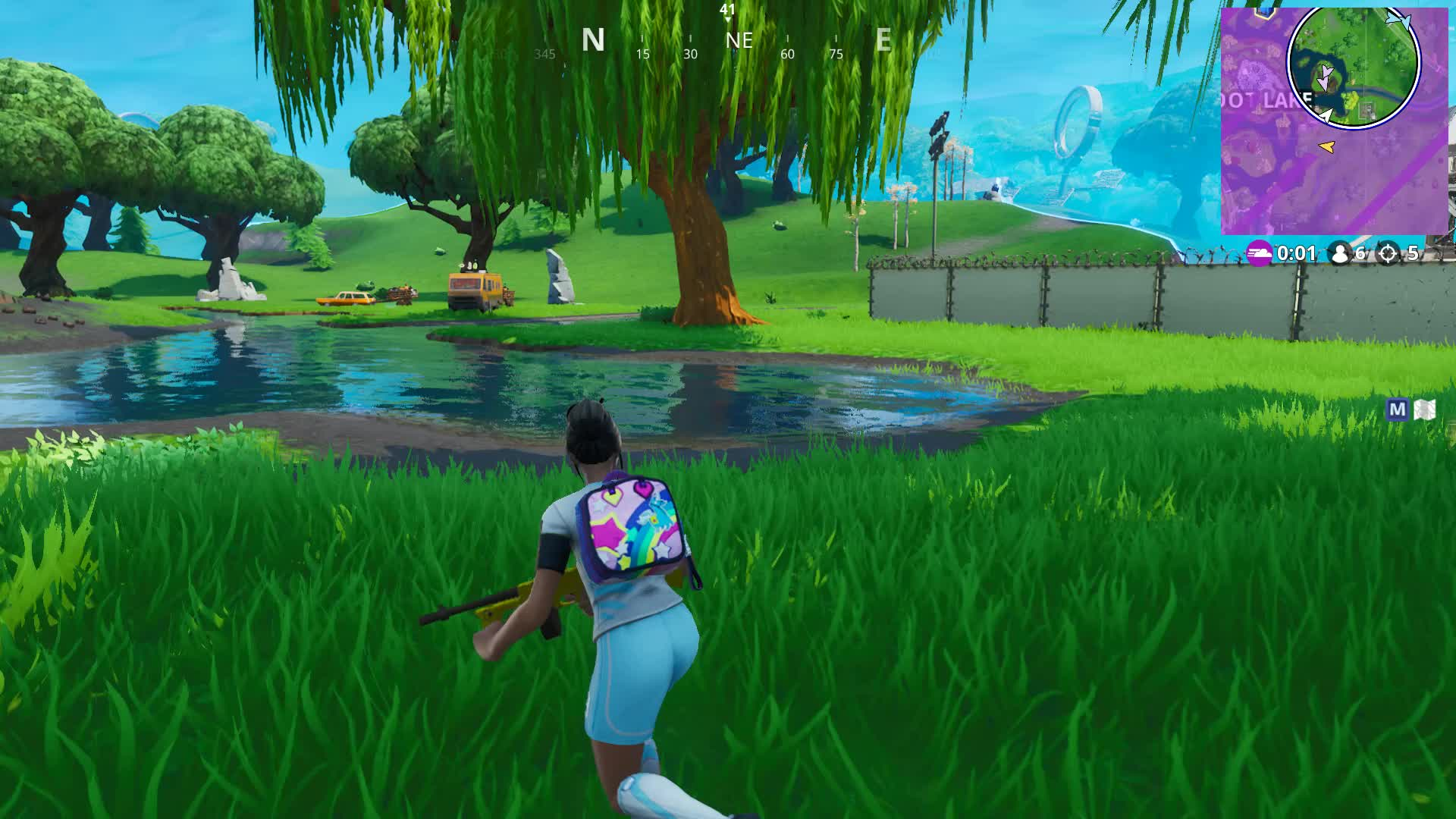 CNECT PRYXSOS, Fortnite, FortniteBR, Gaming, Gif Your Game, GifYourGame, Kill, CNECT PRYXSOS got a double kill GIFs