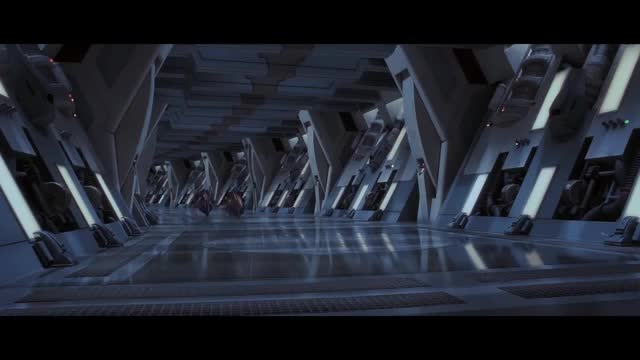 Starwars Finished GIFs