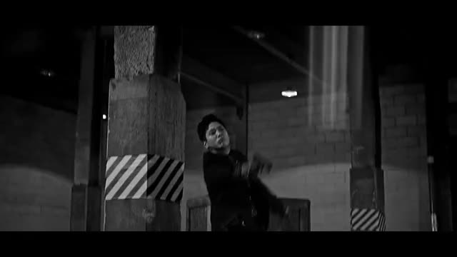 Watch B.A.P - SKYDIVE M/V GIF by Koreaboo (@koreaboo) on Gfycat. Discover more b.a.p, bap, noir GIFs on Gfycat