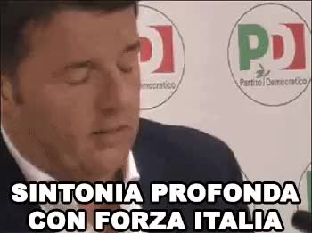 Watch and share Catastrogif GIFs and Berlusconi GIFs on Gfycat