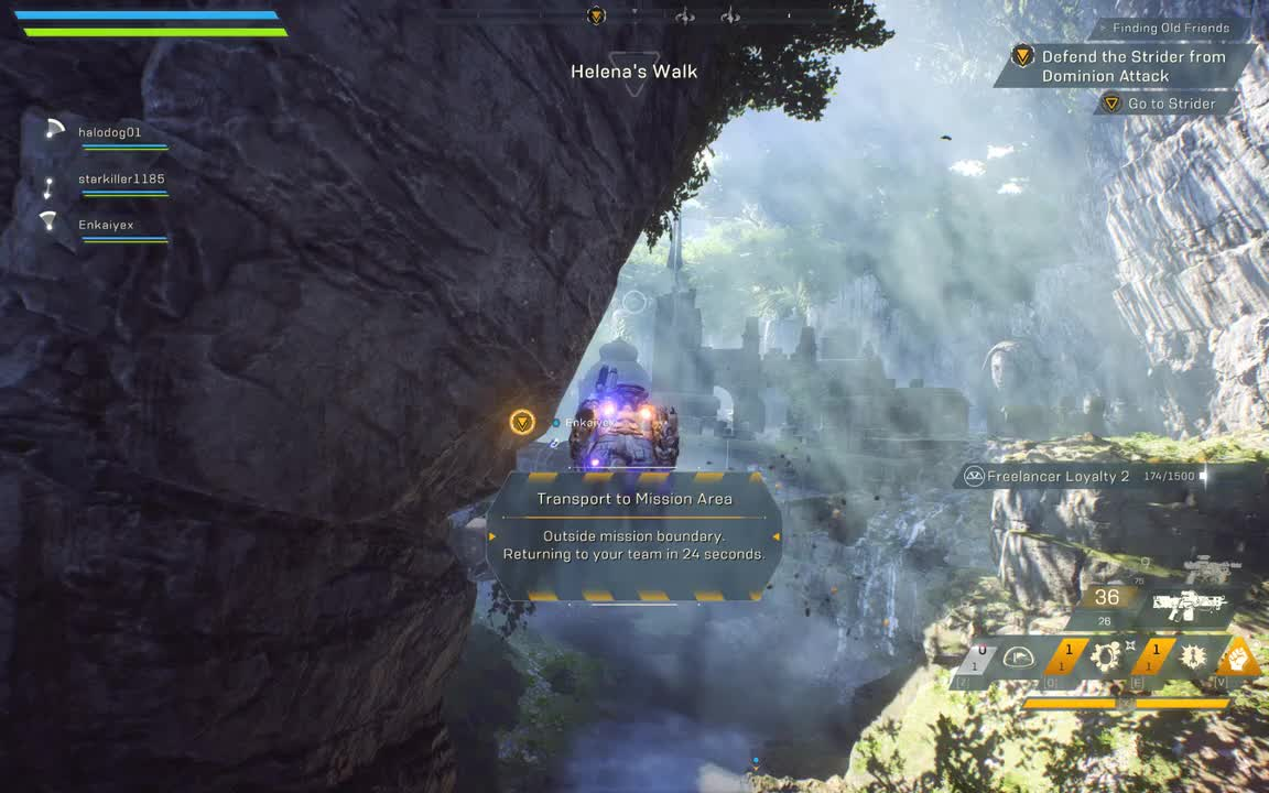 anthem bug test GIFs