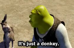 Watch this shrek GIF on Gfycat. Discover more related GIFs on Gfycat