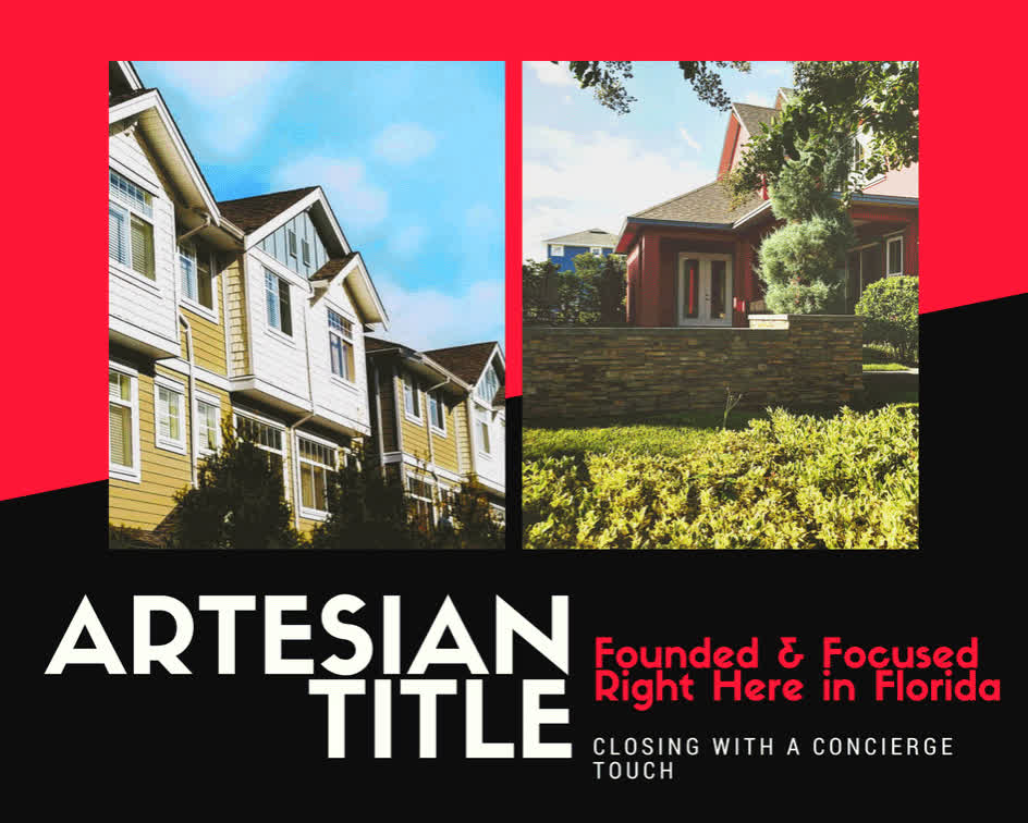 Escrow Services, Florida Title Insurance, Orlando, Property Lien, Real Estate, Orlando Title Insurance GIFs