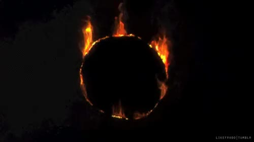 Watch and share Dark Souls Darksign Fire Loop • R/perfectloops GIFs on Gfycat