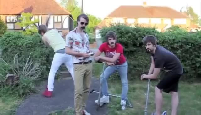 Watch Rewind - Room 94 GIF on Gfycat. Discover more dean lemon, kieran lemon, kit tanton, rewind, scooters, sean lemon GIFs on Gfycat