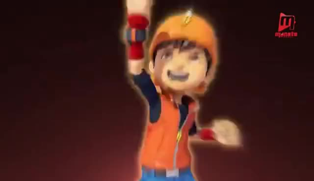 Best Boboiboy Gifs Find The Top Gif On Gfycat