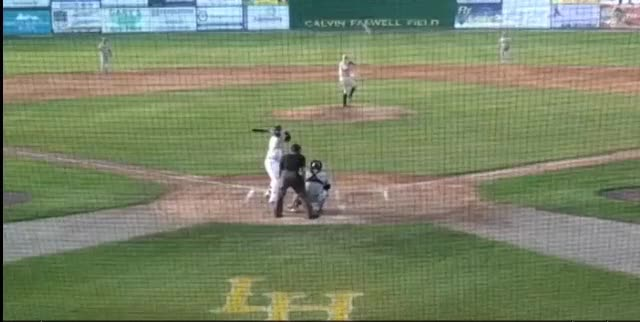 Watch and share Francisco Mejia GIFs and Hit Streak GIFs by Baseball America on Gfycat