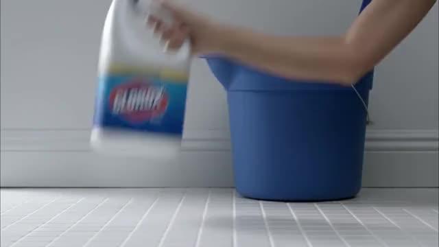 Watch Clorox® Bleachable Moments—Mop GIF on Gfycat. Discover more bleach, boy, clean, clorox, mop GIFs on Gfycat