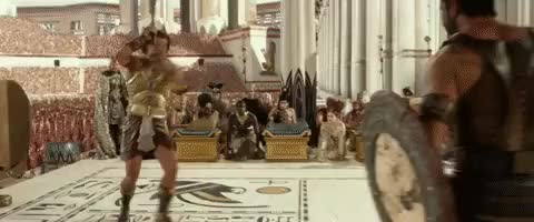 Watch and share Gods Of Egypt GIFs on Gfycat
