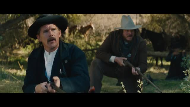 Watch The Kid HD 1080p GIF on Gfycat. Discover more Billy the Kid, Chris Pratt, Cowboy, Dane DeHaan, Ethan Hawke, Jake Schur, Leila George, New Mexico, Santa Fe, Vincent D'Onofrio GIFs on Gfycat