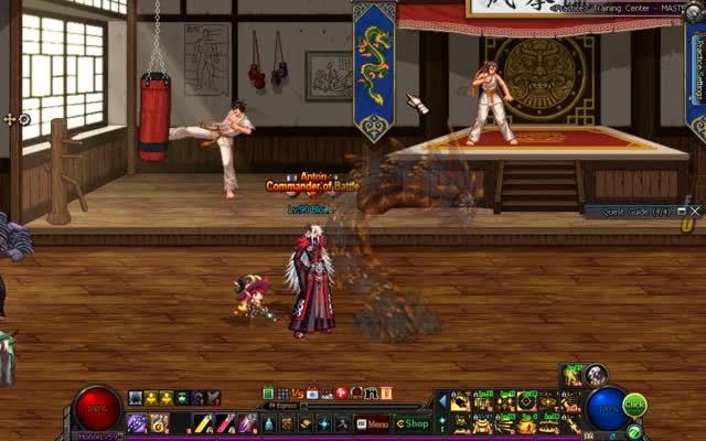 Watch and share Dungeon Fighter GIFs and Dfo GIFs on Gfycat