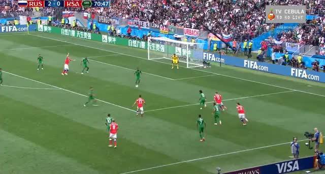Watch TV-CEBULA 2018-06-14 18-31-11 GIF on Gfycat. Discover more soccer GIFs on Gfycat
